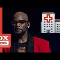 """R. Kelly Was Reportedly Hospitalized For Panic Attacks After """"Surviving R. Kelly"""" Aired"""