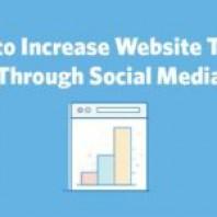 How to get Social Media Traffic?