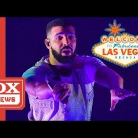 Drake's Las Vegas Residency Is Reportedly Worth $10M
