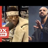 """Soulja Boy Says Drake Stole His Bars & Flow On """"Miss Me"""" From His Song """"What's Hannenin"""""""