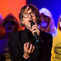 Jarvis Cocker announces special Halloween show with immersive new soundsystem