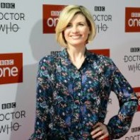 Jodie Whittaker reveals her reaction to being told she was the new 'Doctor Who'