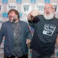 Listen to Tenacious D's new song 'Hope' and watch first episode of 'Post-Apocalypto' series