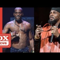 DMX Recalls Going To Record W/ R. Kelly & He Was Locked In A Room With A Minor
