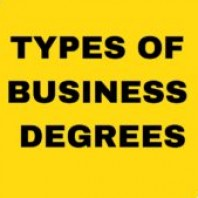10 Types of Business Degrees