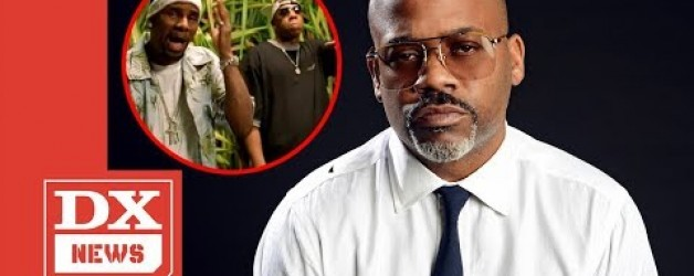"Dame Dash Explains Why He Ended Up In R. Kelly's ""Fiesta"" Video"