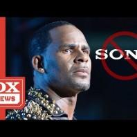 "R. Kelly & Sony Music Part Ways Following ""Surviving R. Kelly"""