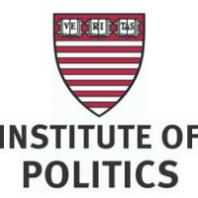 Harvard Taps Michael Zeldin, Andrew Gillum and others for Fellows Program