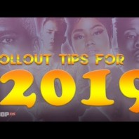 How To Release An Album In 2019 Based On The Worst 2018 Rollouts