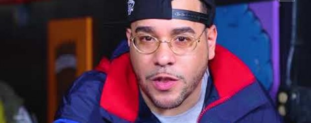 Rob Markman Recalls The Source Having Beef W/ Eminem & 50 Cent And Having To Sneak To Write Reviews