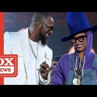 """Erykah Badu Gets """"Booed"""" On Stage For Defending R. Kelly During Her Chicago Show"""