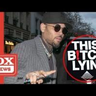Woman Denies Chris Brown Accusations In Paris