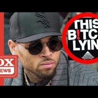 Chris Brown Vows To Take Legal Action Against Paris Accuser