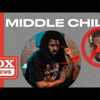 "J. Cole ""Middle Child"" Seems To Be Taking Shots At Kanye West & His Beef With Drake"