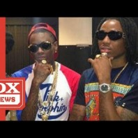 "Quavo From Migos Confirms Soulja Boy Claims About The ""Versace"" Beat & Says ""He's Speaking Facts"""