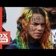 "The Update On Tekashi 6ix9ine's Case Is That It's ""Pretty Much.. All-Together.. BAD"""