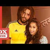 "J. Cole Reacts To Cardi B Co-Signing His ""Middle Child"" Single"