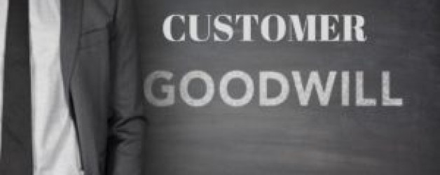 How to Establish Customer Goodwill and Its Importance?