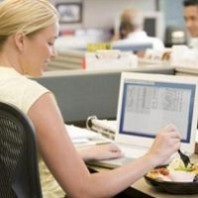 Lunchtime At The Office: 5 Mistakes You Could Be Making