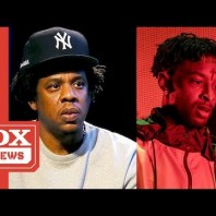 JAY-Z & Roc Nation Reportedly Hire Legal Help For 21 Savage