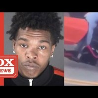 Lil Baby On Reckless Driving Arrest