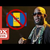 R. Kelly Permanently Banned From Philadelphia