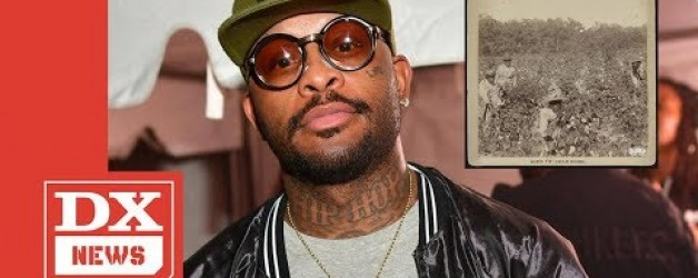 Royce Da 5'9 Takes Shots At Kanye West, Tory Lanez & Wale In New Single