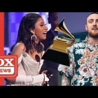 Cardi B Dedicates History-Making Grammy To The Late Mac Miller