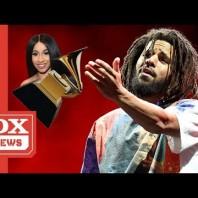 J. Cole Says Seeing Cardi B Win A Grammy Made Him Feel Like He Won