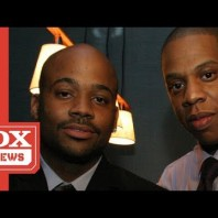 Dame Dash gives backhanded apology