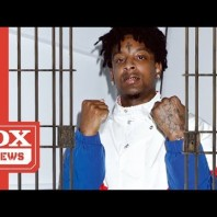 Twitter Erupts Following News Of 21 Savage's Impending Release