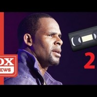 R. Kelly Has Another Underage Tape Surface