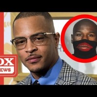 "T.I. Releases Floyd Mayweather Diss ""F**k Ni**a"""