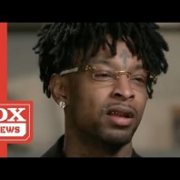 "21 Savage Speaks To ""Good Morning America"" About Immigration Battle"