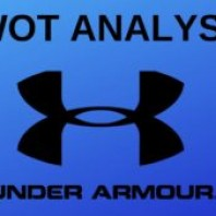 SWOT Analysis of Under Armour