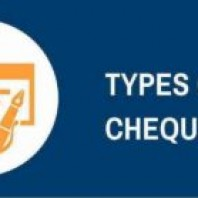 8 Different Types of Cheques Used in Organizations and Banking
