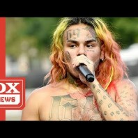 Tekashi 6ix9ine Set To Receive No Jail Time & Witness Protection With Full Cooperation