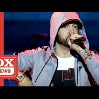 "Eminem Refuses To Perform ""Killshot"" & Verbally Disses Machine Gun Kelly Instead"