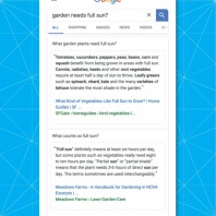 We Dipped Our Toes Into Double Featured Snippets