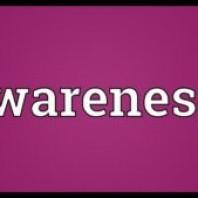 4 Types of awareness