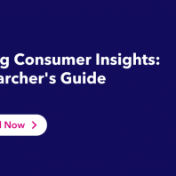 Creating Consumer Insights: A Researcher's Guide