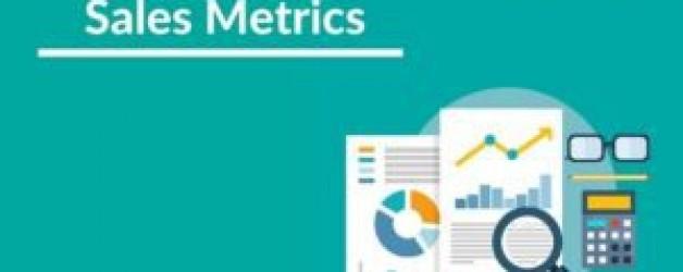 What is Sales Metrics? 8 Sales Metrics you should track