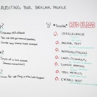 7 Red Flags to Watch Out For When Auditing Your Link Profile – Whiteboard Friday
