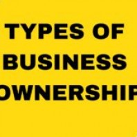 8 Types of Business Ownership