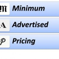 What is Minimum Advertised Pricing or MAP Pricing?