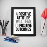 How to have a Positive attitude at work?