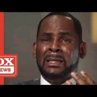 R. Kelly Tearfully Denies All Allegations In 1st Interview With Gayle King Since He Was Arrested