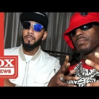 Ruff Rydin: DMX & Swizz Beatz Back In The Studio