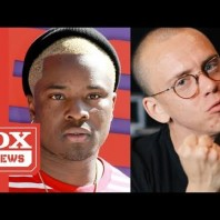 """Jay IDK Fires Shots At Fellow Maryland Rapper Logic With Bars On """"Trigger Happy"""" Single Diss"""