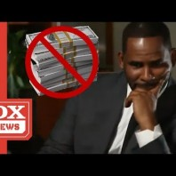 Here's How Much Money R. Kelly Has In His Bank Account